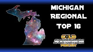 Jason Beffel and Tristan Singleton Top 16 Michigan Regional 3-10-18