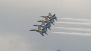Power Player Plus: Blue Angels