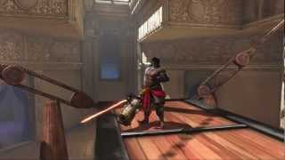 Renaissance Heroes | Official Trailer (2012) | PC Browser Game (1080p)
