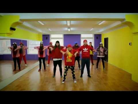 Хип-хоп, хореограф - Вашеця-Калмыкова Юлия, трек -  Beyonce - Survivor (Sickick Trap Remix)