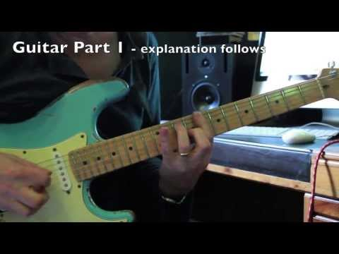 Mustang Sally - Guitar Tutorial - Wilson Pickett