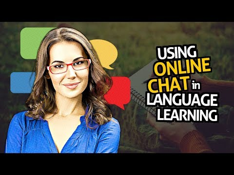 OUINO™ Language Tips: Using Online Chat To Practice Your Writing Skills In Language Learning