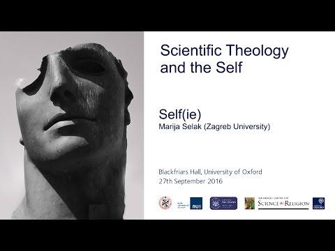 Self(ie) - Marija Selak, Zagreb University