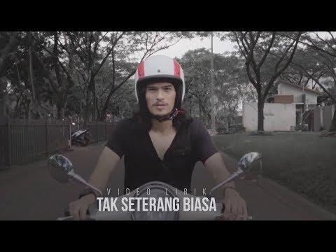 Virzha - Tak Seterang Biasa [Official Video Lirik]