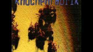Knochenfabrik Ameisenstaat - 02 - Was ist bloss passiert