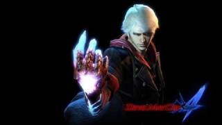 Repeat youtube video Devil May Cry 4 - The Time Has Come