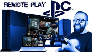 PS4-Remote Play no Windows PC, Instalando, Configurando e Jogando.