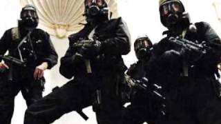 S.A.S and S.B.S - British Special Forces Tribute