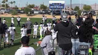 Balboa Raiders 9u 2018 highlights pt. 3
