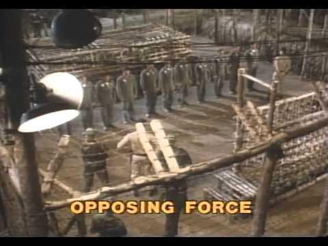 Opposing Force  1986