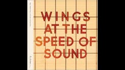 Wings At the Speed of Sound  Full Album