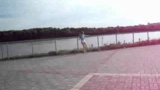 Ната & Вика Озорная девчонка. Омск 2011г_001.AVI