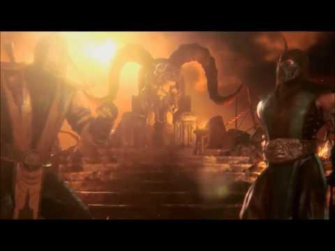 Mortal Kombat: Komplete Edition PC Trailer