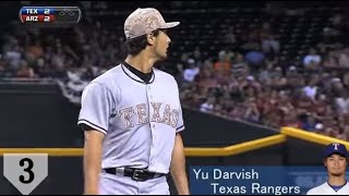 MLB 現役監督が選ぶ「最高のストレート&変化球を投げる投手」ア・リーグ