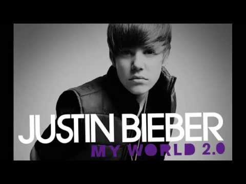 Justin Bieber - Stuck In The Moment (Full HQ New Song 2010) My World 2.0 [Studio Version] + Lyrics