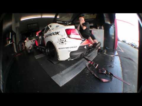 Fredric Aasbo 720 Horsepower Dyno Scion tC Ready for Formula Drift Irwindale 2012
