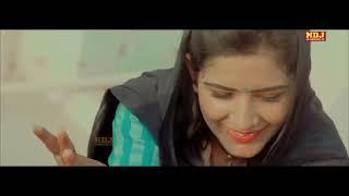Balam Fouji | Vikas Kumar | Meeta Baroda | Aarju Dhillon | 4K Song | Popular haryanvi Song 2018 #NDJ