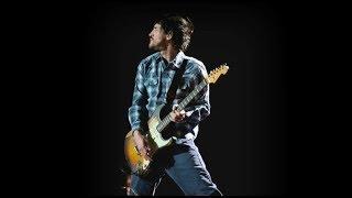 RHCP John Frusciante INSANE JAM!