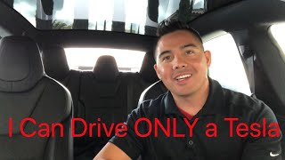 Why I Can't Drive Any Other Car Than a Tesla