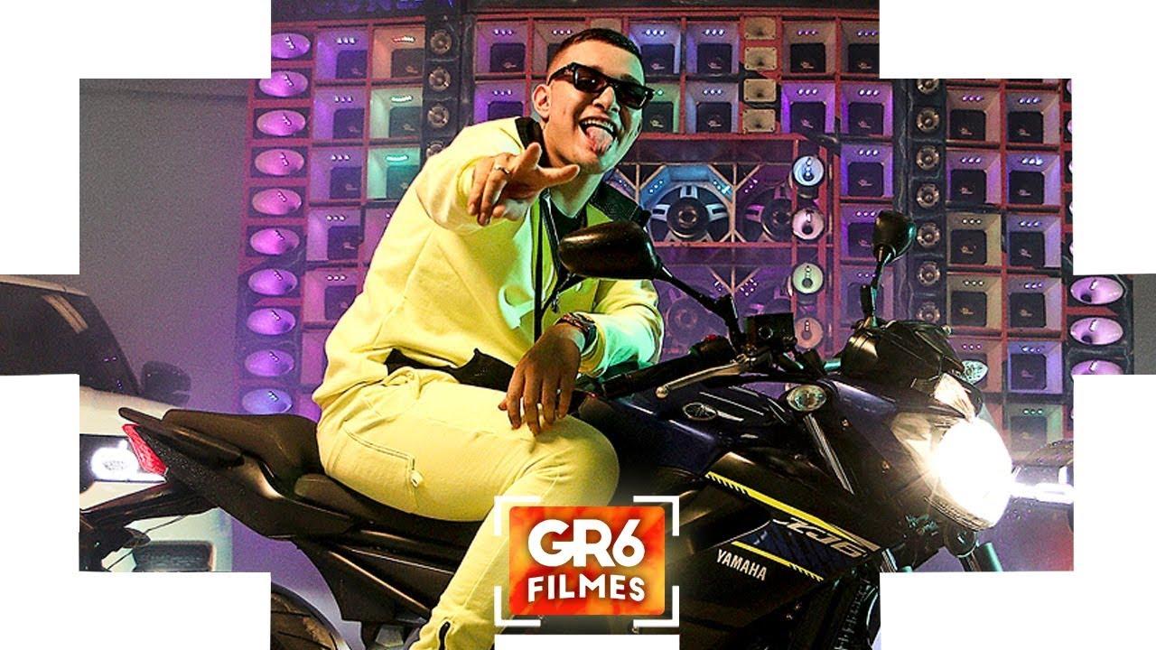 MC Gui - Voando Alto (GR6 Filmes) Jorgin