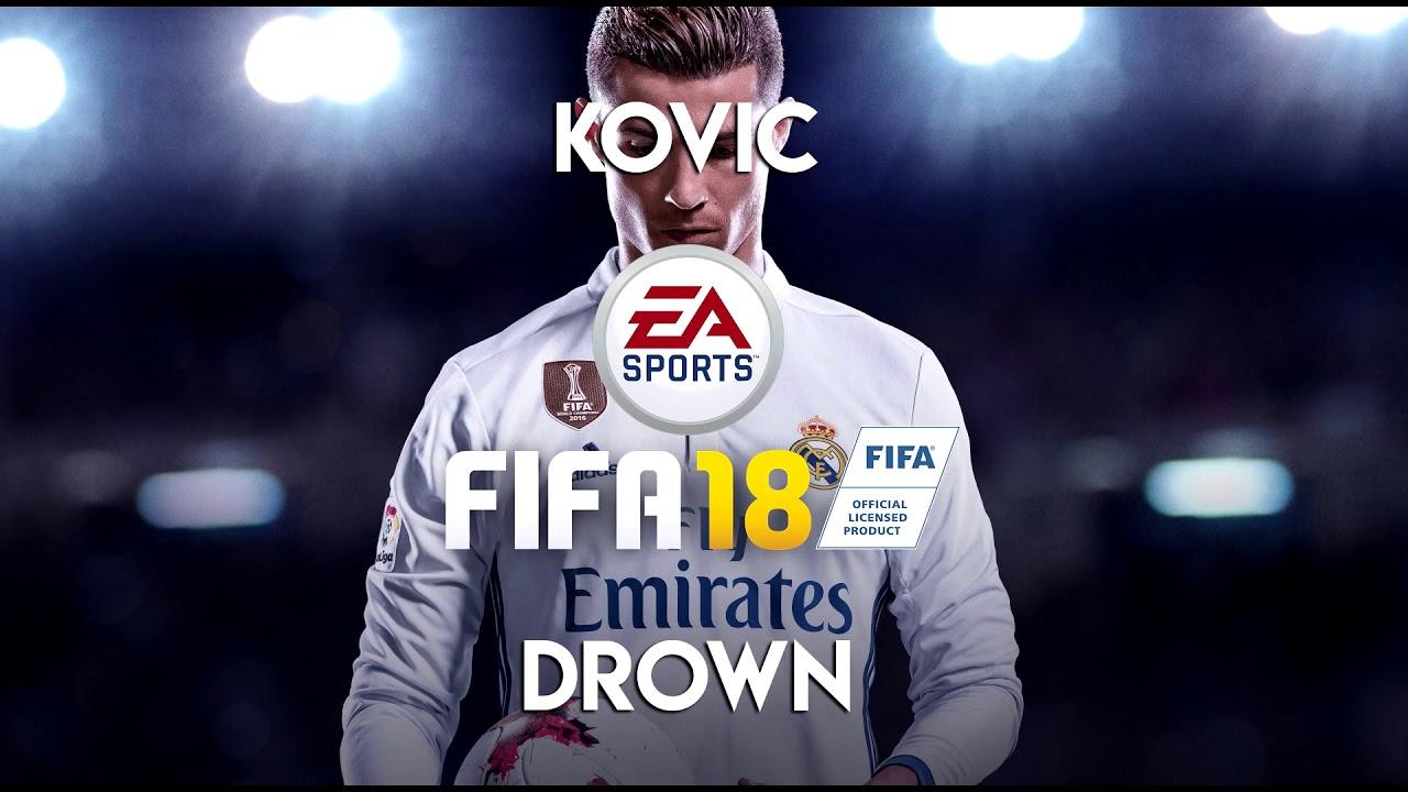 kovic drown