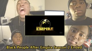 Black People After Empire Season 2 Ended