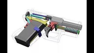 видео Сферы применения 3D макетов