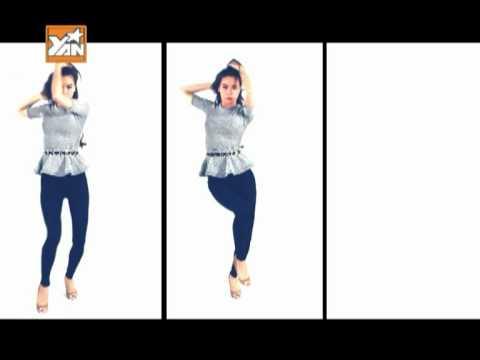 YANTV - Feel The Beat - Hồ Ngọc Hà