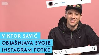 Viktor Savić:  Oduvek sam priželjkivao akcionu ulogu! | MONDO inŠTAgram | S01E08
