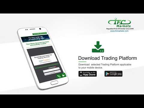 NetTradeX Android | Android Trading Platform | Forex App