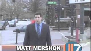 Matt Mershon Resume Reel