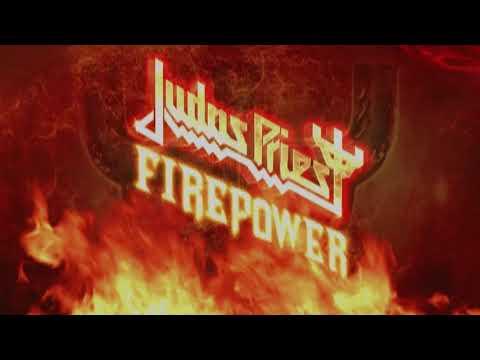Judas Priest - Spectre - teaser