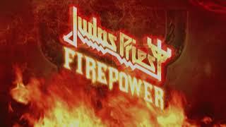 Judas Priest Spectre teaser