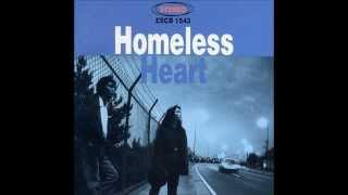 Homeless Heart  /  Mama Don't Cry