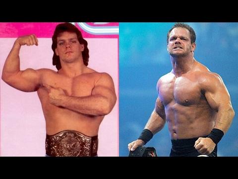 Wrestling Origins: Chris Benoit