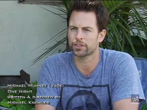 Michael Muhney on One Night