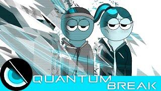best takedowns on Quantum break! - Devin7XDGAMES