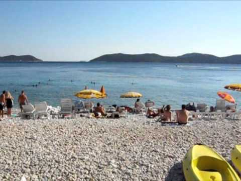 Veliki Zali, beach near Dubrovnik! Water sports, Jet Ski, restaurant...
