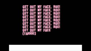 Yahhh Trick ! Dirty With Lyrics
