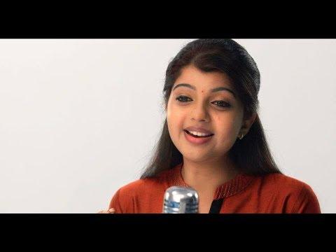 En Devane Composing Video Song Teaser | Sharon Joseph | David Bright | Perinbam | Tamil Christian