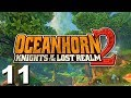 Oceanhorn 2 - Cornfox & Brothers - Walkthrough Part 11 - iPhone X - Apple Arcade