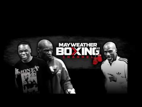 Mayweather Boxing Channel Live Stream