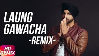 Laung gawacha ( remix ) | kay v singh ft. a2 | latest punjabi song | speed records