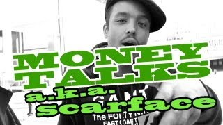 Money Talks the Scarface rapper FULL VERSION