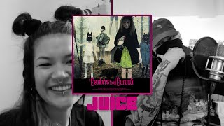 Ana x Vandalismus // JUICE Interview