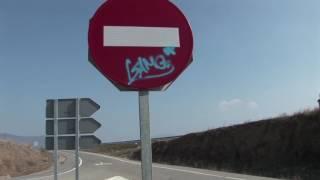 Informe 2012 Estado carreteras