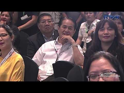 The Manila Times 5th Business Forum (Speech) 2/10/2017