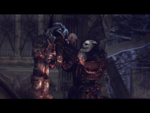 Gears Of War Episode 2 Coop Split Screen Play