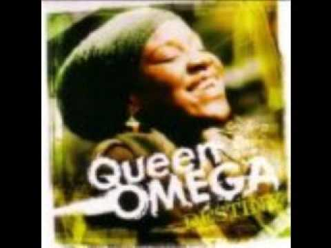 Queen Omega Babylon Pressure