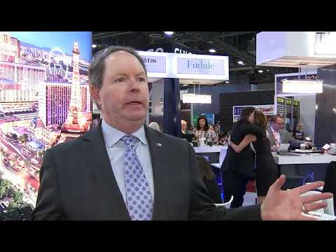 Global Meetings and Events Industry Comes Together in Las Vegas